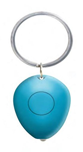 El Muy pequeño Llavero Luz - Azul: Amazon.es: Oficina y ...