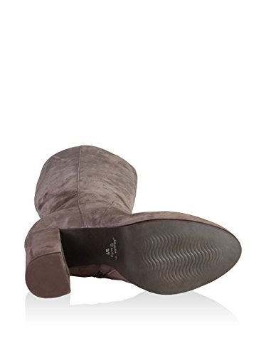 In Made Shoes Taupe Boots Women's Italia 4A7qAwT