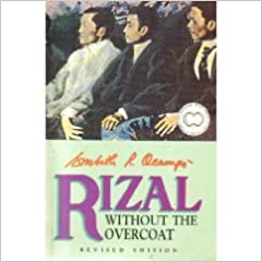 Without ebook rizal download overcoat the