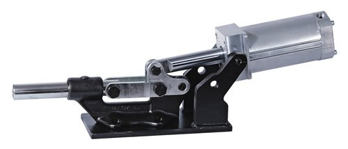 DE-STA-CO 850 Pneumatic Straight Line Action Clamp by De-Sta-Co