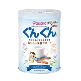【8個セット】【和光堂】 フォローアップミルク ぐんぐん 830g×8個   B01M24MHUR