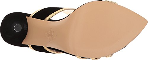 Westwood Vivienne Sandals Masque Black Womens UxwOFqSxHv