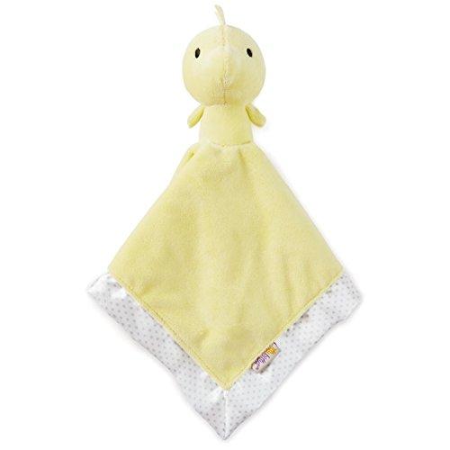 Hallmark itty bittys Peanuts Woodstock Buddy Blanket Baby & Toddler Toys Movies & TV (Snoopy Baby Stuff)