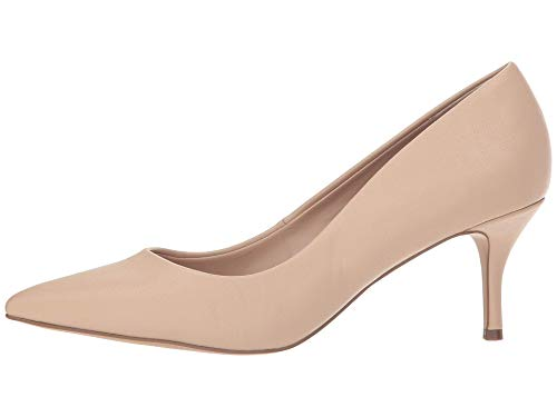 CHARLES BY CHARLES DAVID Women's Angelica Nude Smooth 8.5 M US
