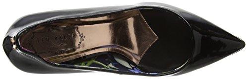 Ted Baker Vyixin, Zapatos de Tacón Negro