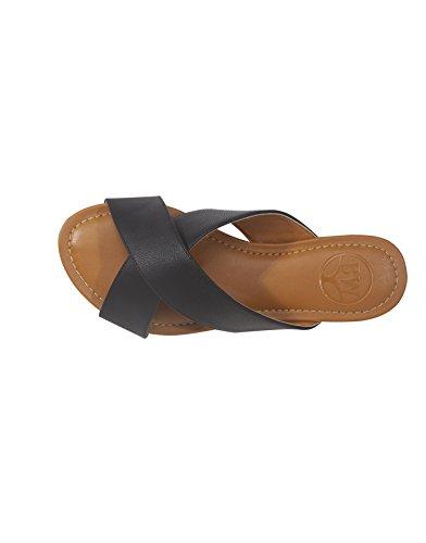 Black Primrose BW Sandals Sandals Sandals BW Sandals Sandals Black Primrose Womens BW Womens 75wd07q