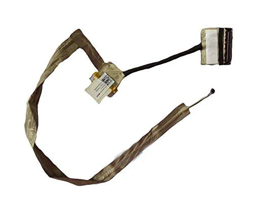 Video Replacement Lcd Screen - HK-Part Replacement LCD Screen Video Cable for Asus RoG G751J G751JL G751JM G751JT G751JY G751 Series 14005-01380600 (Non-Touch eDP)