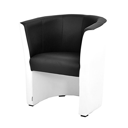 TOP-Sessel-Clubsessel-Loungesessel-Cocktailsessel-MIX-WeissSchwarz-W042-12