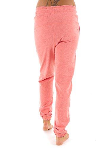Brunotti - Pantalon de sport - Femme rose Fushion -  rose - W38
