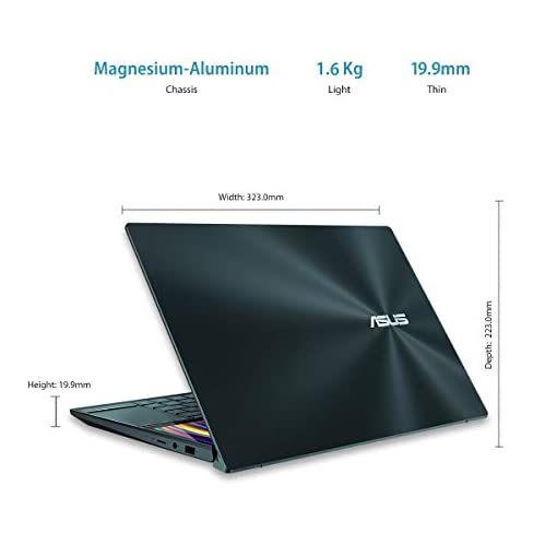 ASUS ZenBook Duo 10210U