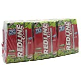 VPX Redline Xtreme RTD Lime 6 – 4 Packs 8 fl oz (240 mL) For Sale