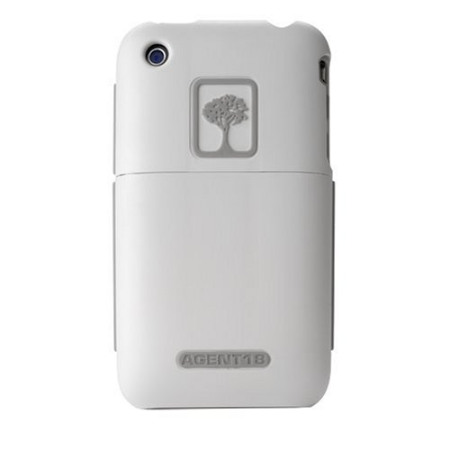 Agent18 EcoShield Slider for iPhone 3G/3GS - -