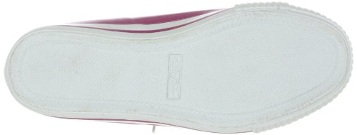 Buffalo 511-7483 Rubber, Women's Trainers Purple - Violett (Mauve 02)