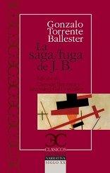 La saga/fuga de J.B par Becerra Suárez