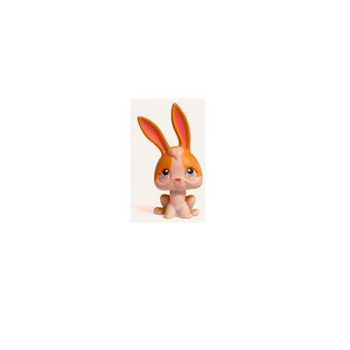 Littlest Pet Shop Easter Bunny Rabbit # 75
