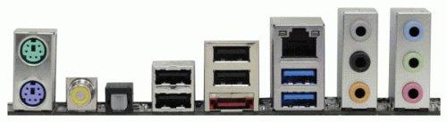Asrock P43 Pro/USB3 Linux