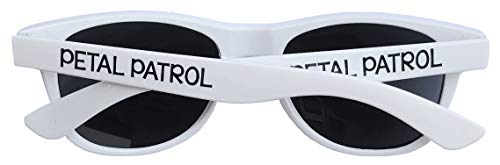 Childs Flower Ring - Ring Bearer Sunglasses | Flower Girl Sunglasses (Petal Patrol)