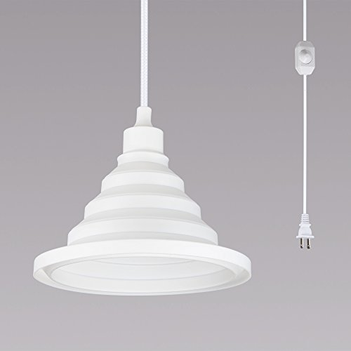 Silicone Pendant Light