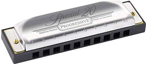 Hohner Special 20°C Harmonica HOM560017