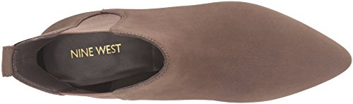Pictures of Nine West Women's Holdon Ankle Bootie Small 2