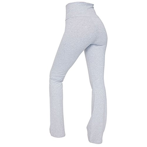 American Femme Pantalon Apparel Yoga Gris De gYHWrYyZn