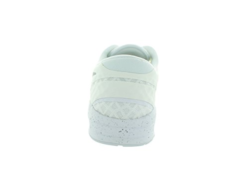 black Eric Nike 2 para Metallic Koston White de MAX Silver Zapatillas Skateboarding Hombre Tqd76qf
