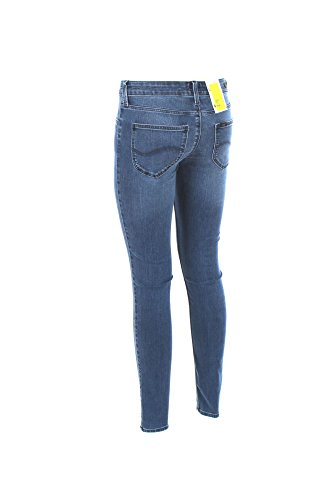 L526rkuk Primavera Lee 2018 Denim 25 Estate Donna Jeans w6IzqZaW