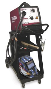 Thermadyne 1444-0346 135 Amp MIG/Flux Cored Welding System