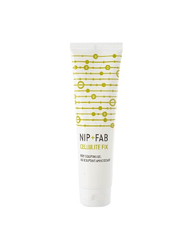 NIP + FAB - Correction Cellulite Body Sculpting Gel - 5,07 oz