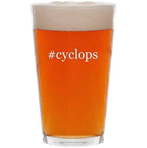 #cyclops - 16oz Hashtag All Purpose Pint Beer ()