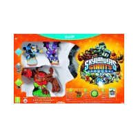 Skylanders Giants Starter Pack - Nintendo Wii U