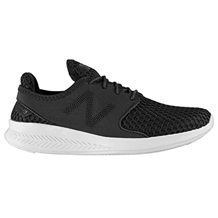 New Balance Scarpe Donna Ginnastica Sneakers Fuel Coast Trainers Black white Eu 36 5-37 5-39 - 40 5