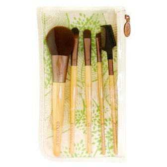 EcoTools Six Piece Starter Set - brushes include Concealer,