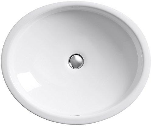 The 8 best cast iron undermount bathroom sink