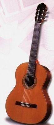 Antonio Sánchez 1010 de la guitarra clásica española