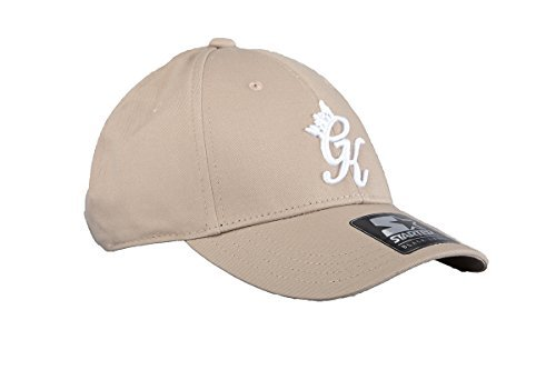 Gym King Cap - Mens Pitcher Cap in Nomad  Amazon.co.uk  Clothing 1155664d5642