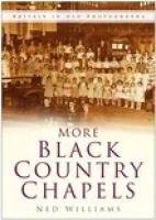 More Black Country Chapels ebook