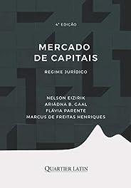 Mercado de Capitais. Regime Jurídico