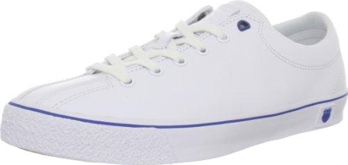 K-Swiss Clean Laguna Vnz, Baskets mode homme Blanc Cass