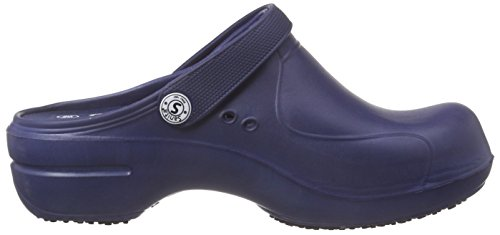29 Blue navy stride Women''s Sanita Clogs Aero xIwYzYCq