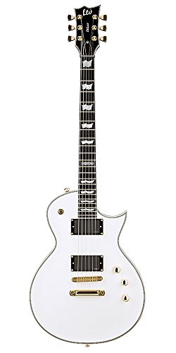 ESP LTD EC-1000T/CTM - Snow White