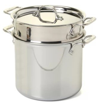 Non Sticky Multi Cooker Pot
