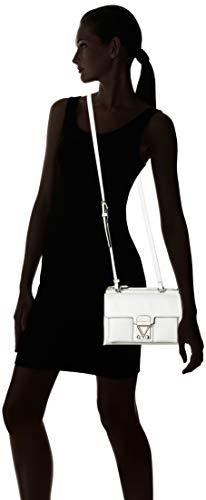 Donna Bianco Mario bianco A Borsa Zainetto Memole Valentino qfqXpw61