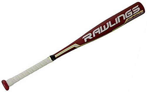 Alloy Ball Tee Bats (Rawlings Sporting Goods Velo Alloy T-Ball Bat, 26