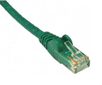 C ble modem routeur réseau ethernet rj vert pour pc de bureau