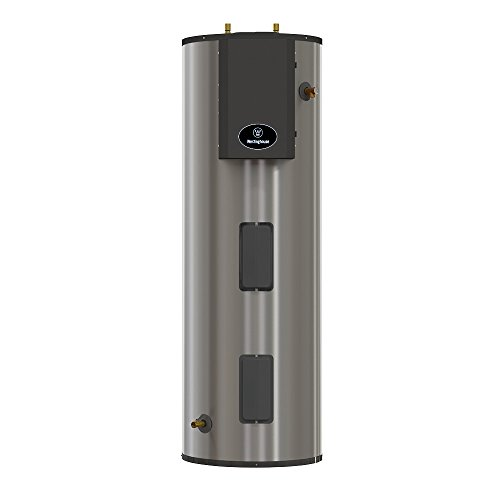 Westinghouse WEC080C3W135 80 Gallon Lifetime 3 X 4500W High Output Electric Water Heater with Durable 316L Stainless Steel Tank and Elements