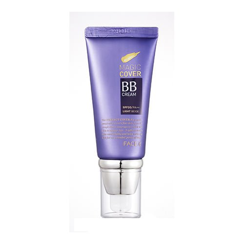 The Face Shop Best Bb Cream