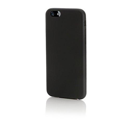 ArktisPRO Ultraprotective Hülle für Apple iPhone 6 Plus schwarz