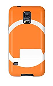 High Quality MirabelShaftesbury Half Life Video Game Other Skin Case Cover Specially Designed For Galaxy - S5