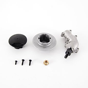 - MTD 753-06882 Line Trimmer Gearbox